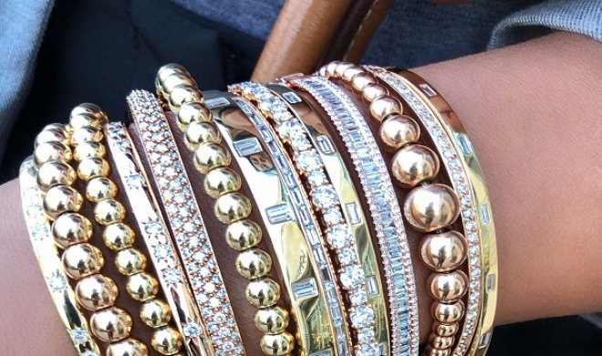 Genesis of Bracelets