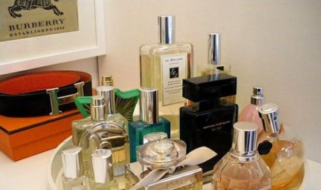 How to Store Your Perfumes
